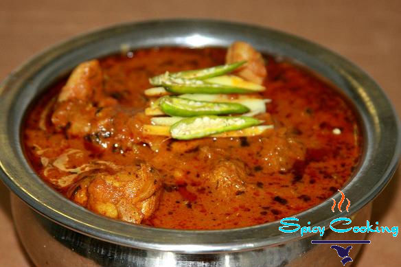 Chicken kormag chicken korma picture forumfinder Images
