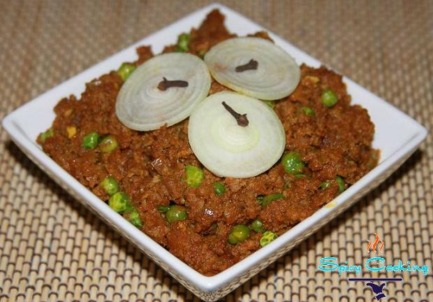 Indian keema recipe comment forumfinder Choice Image