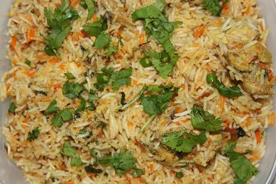 Biryani Recipe Images Rice Pics Chicken Recipe in Urdu ...